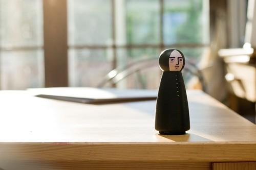 Teeny Tiny Snape for Keri