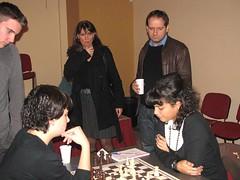 Μαρίνα Μακροπούλου και Γιώργος Μαστροκούκος