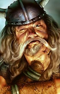 bg2 dwarf male