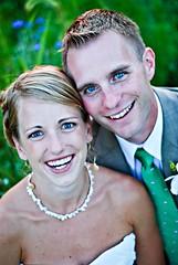 Matt & Jessie Schneider