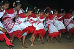 Assam - The Tea Garden Girls (Monsoon Lover) Tags: girls india dance women flickr tea folk culture society assam folkdance teagarden migrant sudip wildgrass kaziranga migrantlaborer santhal northeastindia orao sudipmonsoonlover bhojpuri madhesi theunforgettablepictures sudipguharay adibashi adibashisofassam madeshiya