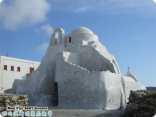 帕拉波爾提亞尼教堂