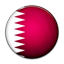 Flag of Quatar PNG Icon