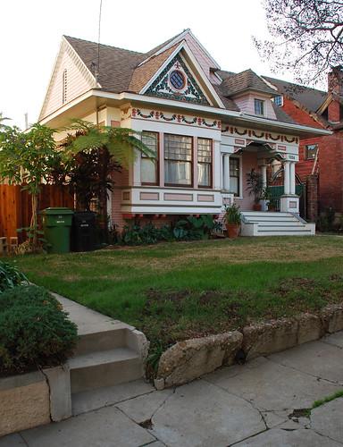 Fonnell House