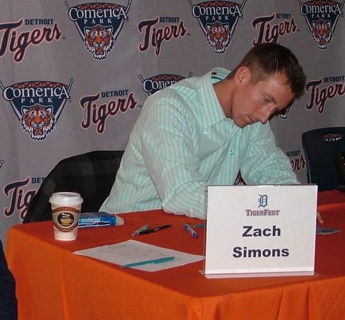 Zach Simons
