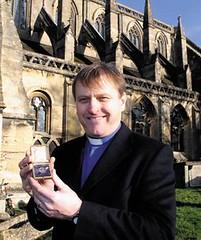 Edward the Confessor Silver Penny