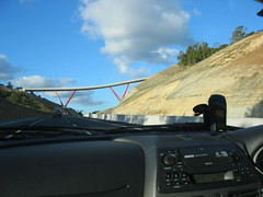 northern gateway toll road - hillcrest bridge