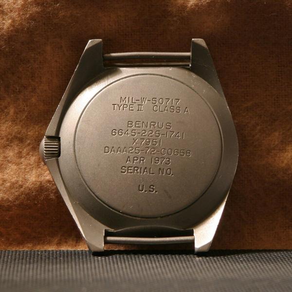 Relojes del SEAL 3244882623_126bddd15c_o
