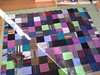 owen's sweater quilt 2