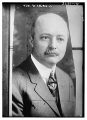 Thos. W. Churchill  (LOC) (The Library of Congress) Tags: churchill libraryofcongress lawyers teachers retouched authors boardofeducation xmlns:dc=httppurlorgdcelements11 bainnewsservice newyorkcityboardofeducation greatmustachesoftheloc dc:identifier=httphdllocgovlocpnpggbain12886 thomaswilliamchurchill thomaswchurchill thomaschurchill educationreformers tammanyloyalists