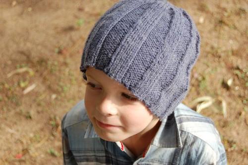 the boy hat