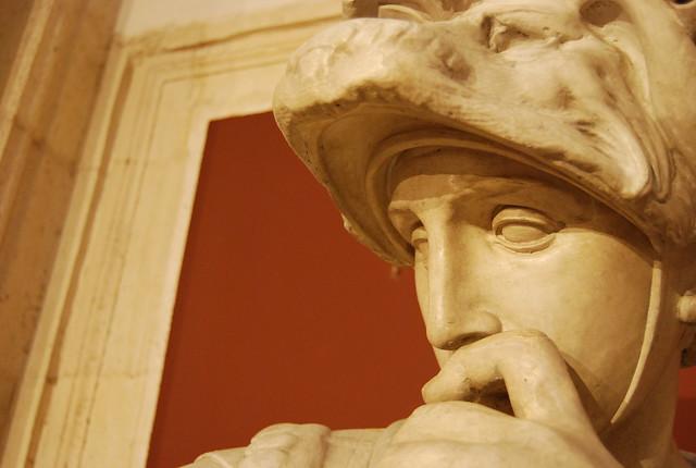 Réplica del Museo de las Reproducciones de Bilbao