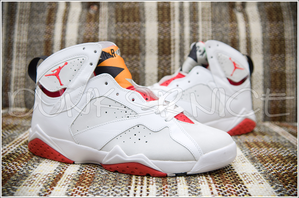 CDP Hare VII's.