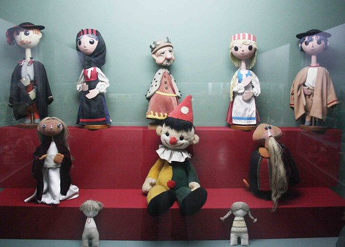 City Hangout - Shankar International Dolls Museum, Near ITO Crossing