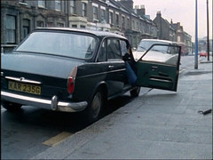 Morris 1800 (Trigger's Retro Road Tests!) Tags: show london cars car thames regan jack flying tv police 1800 carter 1978 morris squad sweeney goerge retor