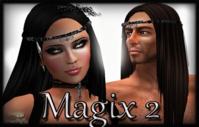 MAGIX2Hair