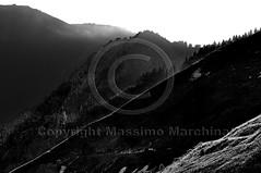 002112 D 300 HDR (Massimo Marchina) Tags: italy landscape italia montagna hdr paesaggio biancoenero treviso veneto afsnikkor80200128dnikoned massicciodelgrappamontetombatv stradatombagrappa cimapalontv