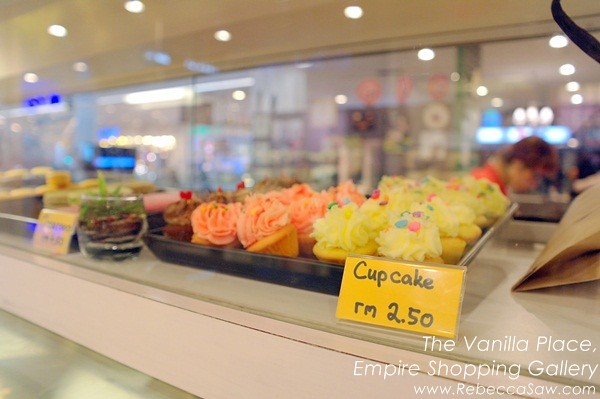 The Vanilla Place, Empire Shopping Gallery-13