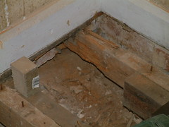 House Renovations (Bedroom 3) (sjr60) Tags: westsussex unitedkingdom burgesshill