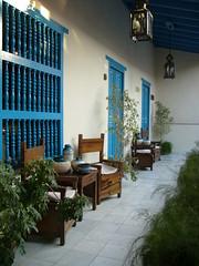 Hotel Beltr'an de Santa Cruz-7