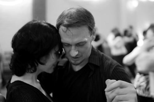 Maryline & Vincent @ La Tangueria
