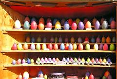 Traditional Viennese Easter Market (Vestaligo) Tags: vienna wien city easter toys austria österreich europe stadt eggs ostern spielzeug eier 1bezirk superbmasterpiece