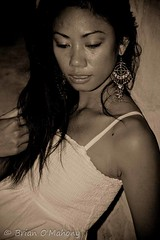 Solace... (Brian O'Mahony) Tags: life bali girl beautiful beauty sepia wonderful indonesia asian photography hotel model women photographer sad modeling canon20d gorgeous prayer event mia lovely melancholy fabulous tones indonesian oberoi solemn solace lustral ifeelsad brianomahony donttakelifeforgranted top20femmes beautifulbali thephotographiceye exceptionallybeautifulbaligallery
