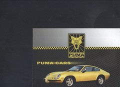 Puma Cars