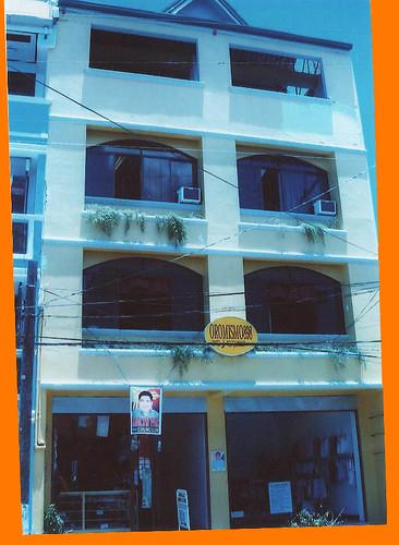 oromismoho building where oromismo hotel occupied the top floor