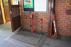 Belgrave Station
