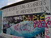 Berlin: east side gallery.