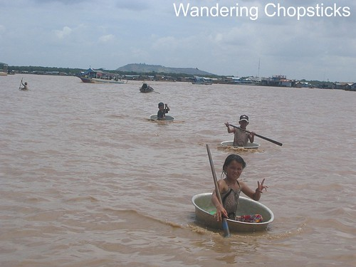 Chong Kneas Floating Village 2