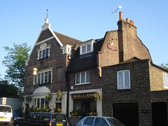 Picture of Bell And Crown, W4 3PF