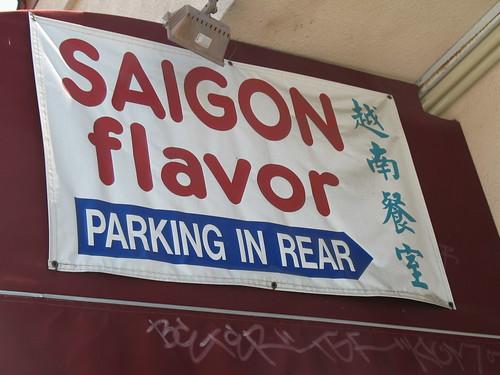 saigon flavor 012