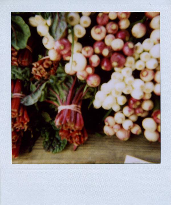 may30: radish & kale