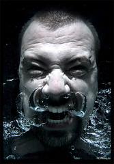 Drowned (Mr Magoo ICU) Tags: portrait wa