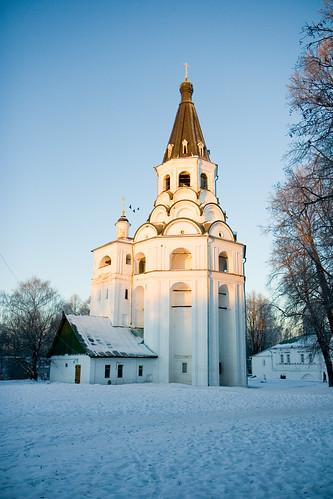 08.01.04 Александров, Углич, Ярославль