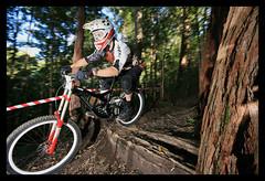 Brad Kelly (nicholas.bucher) Tags: race bikes downhill dh mtb coffsharbour mtcoramba