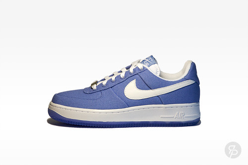 Nike Air Force 1 Low Canvas
