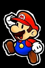 Super Mario Bros iphone Wallpaper