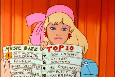 Jem Top Ten