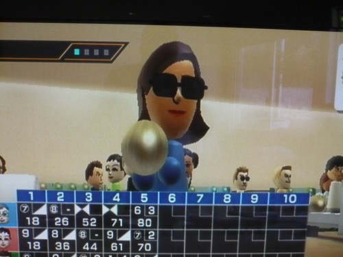 GG Wii Mii