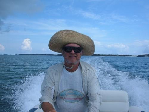 Eddie 'The Sea' Andretti
