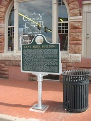 Gray Bros. Building