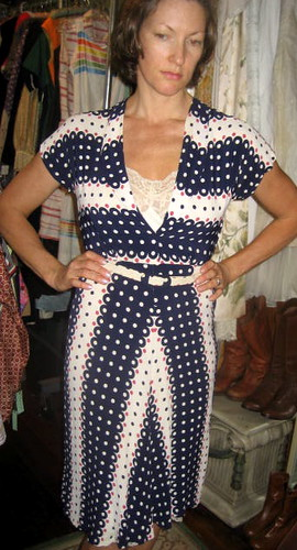 the 4 July Dress '08
