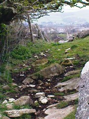 2. Rugged Countryside (Silver*Rose) Tags: abandoned ruins mine cumbria disused prehistoric remains hillfort history ancient heads local greaturswick underground limestone pavement workings skelmore