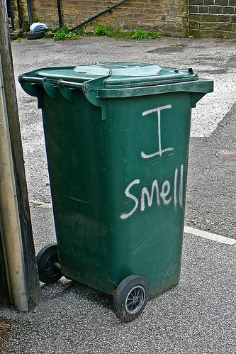 I Smell