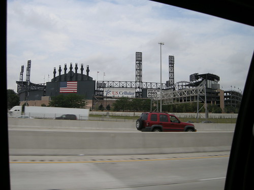 chicago white sox stadium. Chicago White Sox Stadium. Chicago White Sox stadion