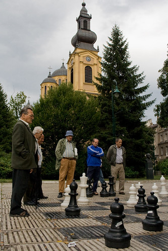 Chess by Orthodox Church