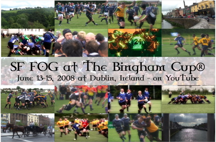 The Bingham Cup® - FogTV YouTube Series